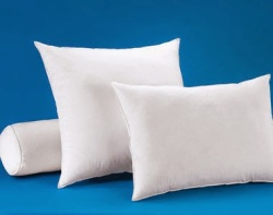 bantal silicon